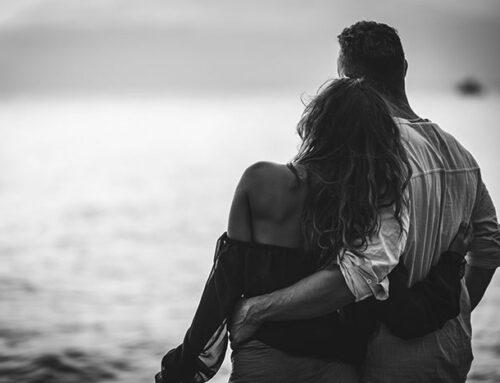 10 porad, jak poprawić swój związek